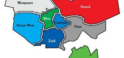 Harmonisatie RO software Amsterdam succes